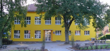 Mateřská školka Studánka